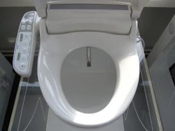 Dusch WC von Wacor