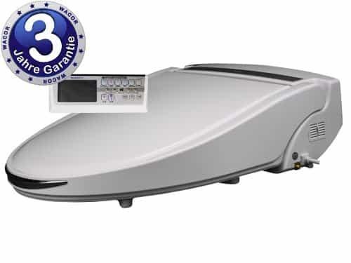 wacor dusch wc mewatec c700 dusch wc. Black Bedroom Furniture Sets. Home Design Ideas